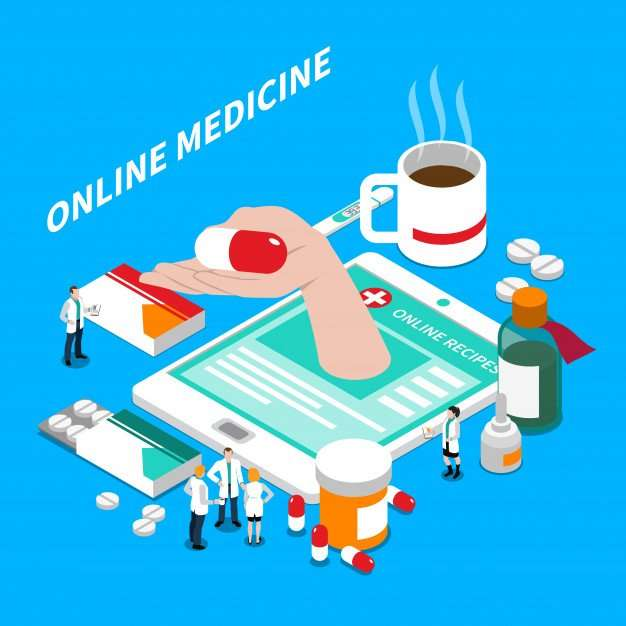 Advantages of Purchasing Online Drug from Online Pharmacy