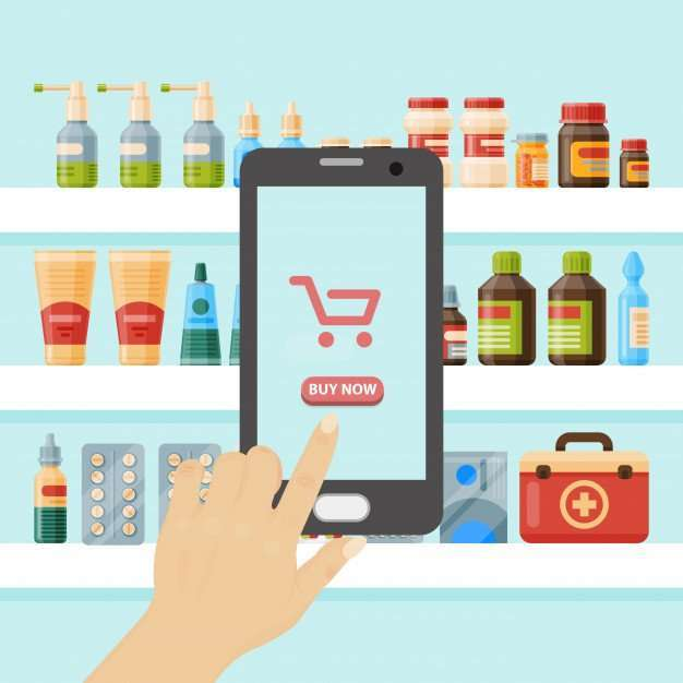 How to Choose the Best Place to Buy Medications Online?