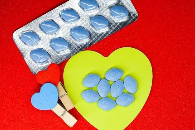 Sildenafil And Duloxetine: An Authentic Combination For Treating ED