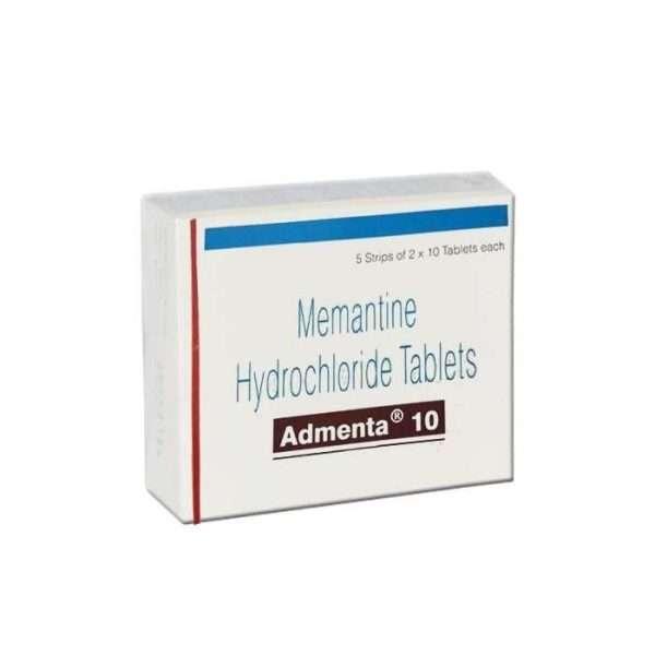 Buy Admenta 10 mg online