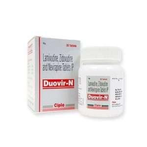 Buy Duovir N Online