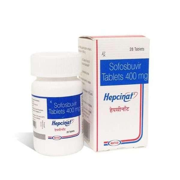 Buy Hepcinat Online