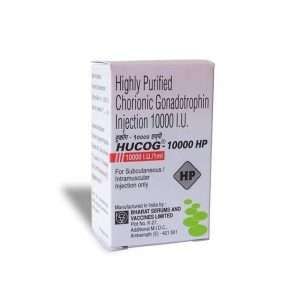 Buy Hucog 10000 Injection Online