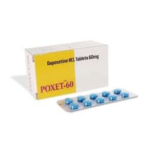 Buy Poxet 60 mg online