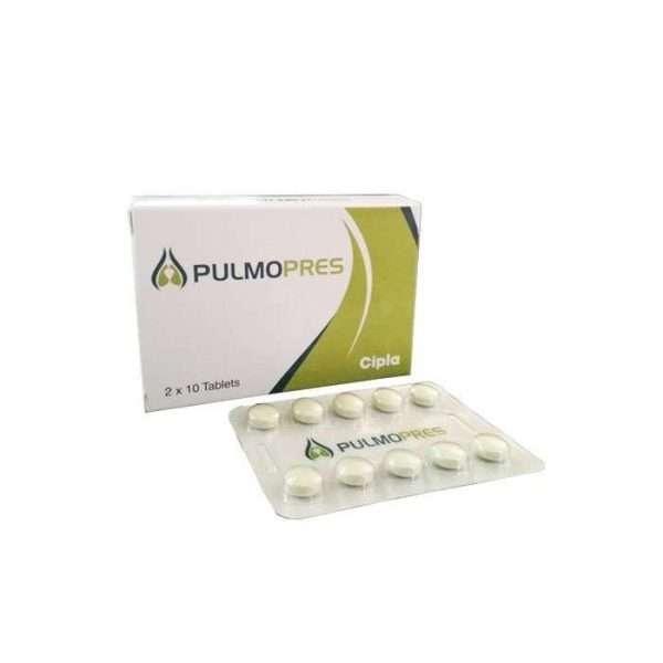 Buy Pulmopres Online