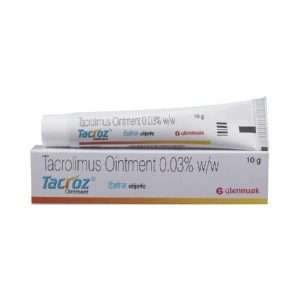 Buy Tacrolimus Ointment online