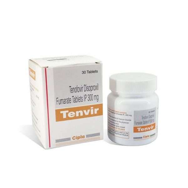 Buy Tenofovir online