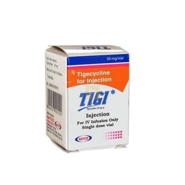 Buy Tigecycline Injection Online