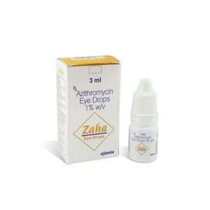 buy azithromycin eye drop online